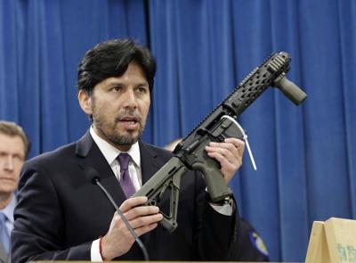 Gun Control Conservative Courts