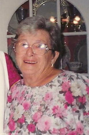 Vera Betton