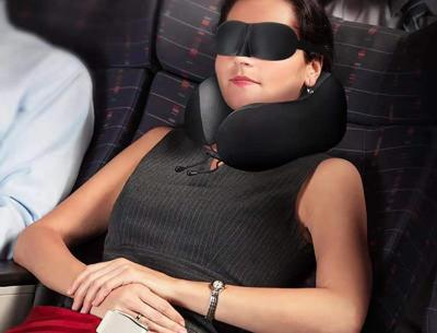 Buying Guide: These are the best travel pillows for your holiday trips