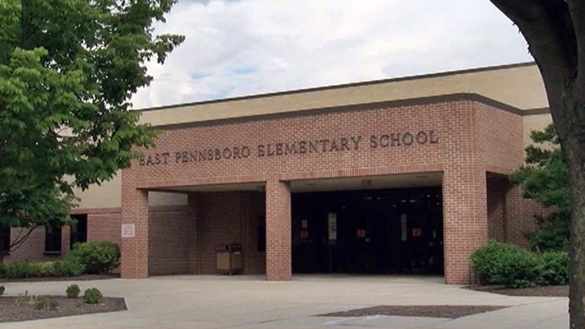 East Pennsboro Elementary School