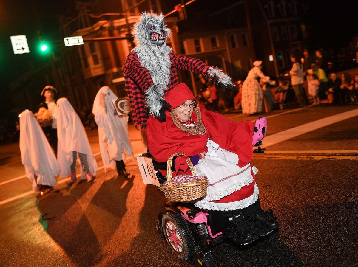 Camp Hill Halloween Parade 2020 Halloween parade dates in Cumberland County for 2019 | The