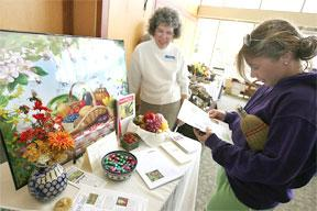 College event celebrates local farmers