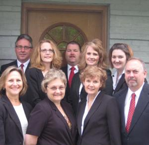 Help-U-Sell Detwiler Realty Staff