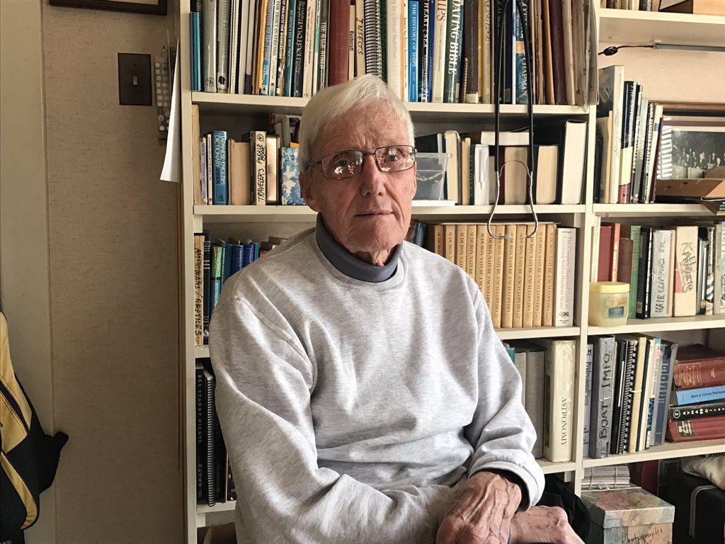 Dr. Tom Landis