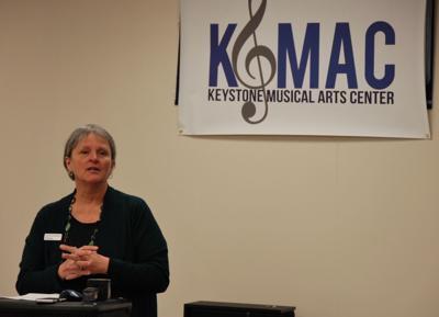 Keystone Musical Arts Center