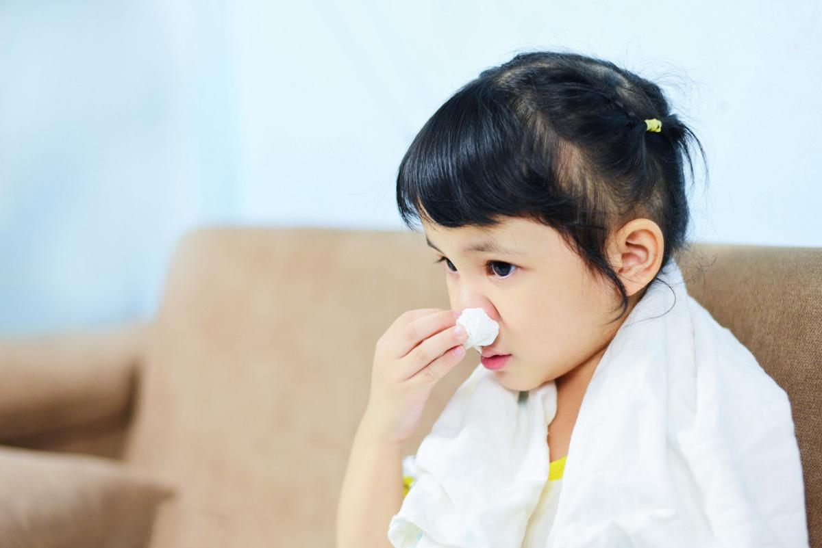 Should they stay or should they go; kids with flu pose parental puzzle