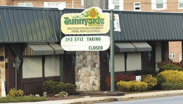 Sunnyside Restaurant Closes In Carlisle