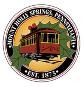 Mount Holly Springs logo