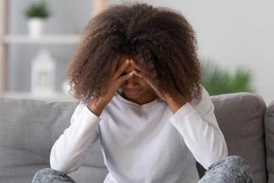 More black teens are attempting suicide: 'We still believe it's a white thing.'
