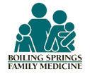 Boiling Springs Family Medicine logo