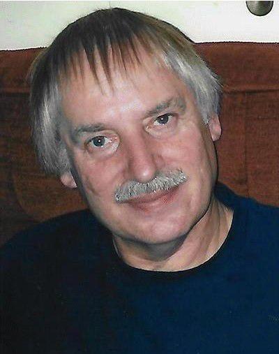 Peter Petresky