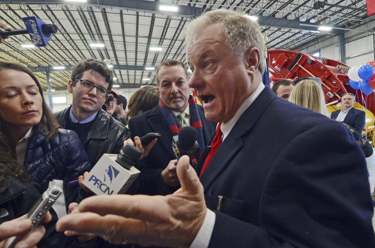 Governor 2018 Pennsylvania