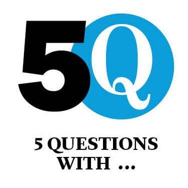 5 Questions Logo