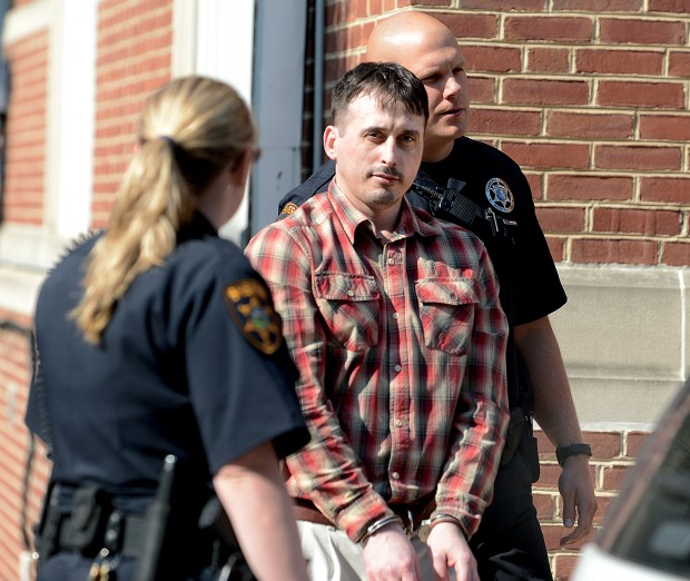 Ricky Miller sentenced to life in 2009 shooting | Crime and