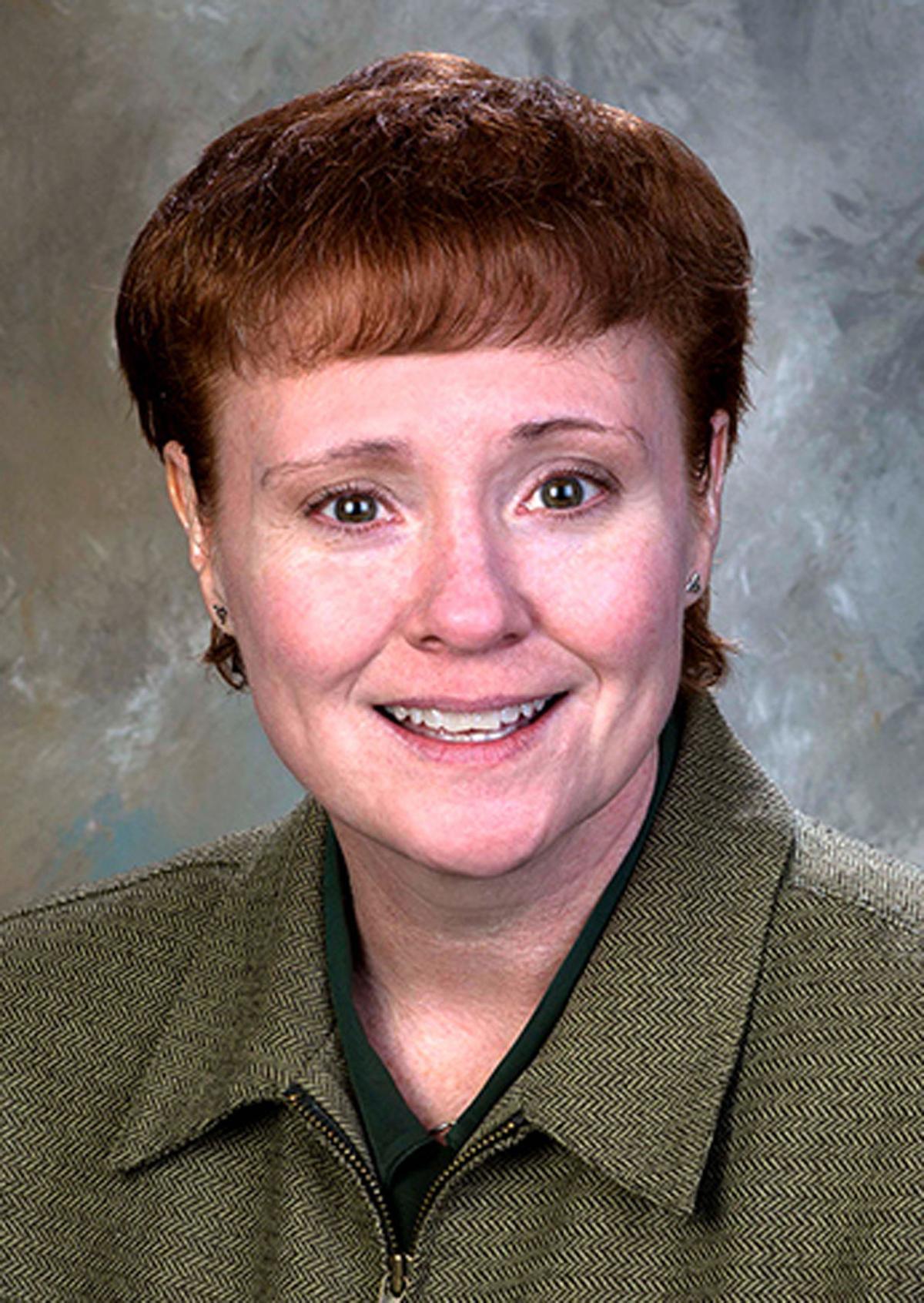 Teresa Osborne