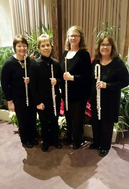 Two Flutes Squared