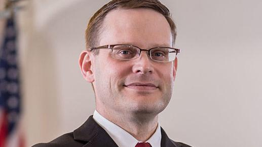 Smith announces Court of Common Pleas candidacy