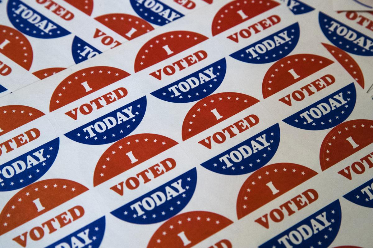 Elections Pennsylvania