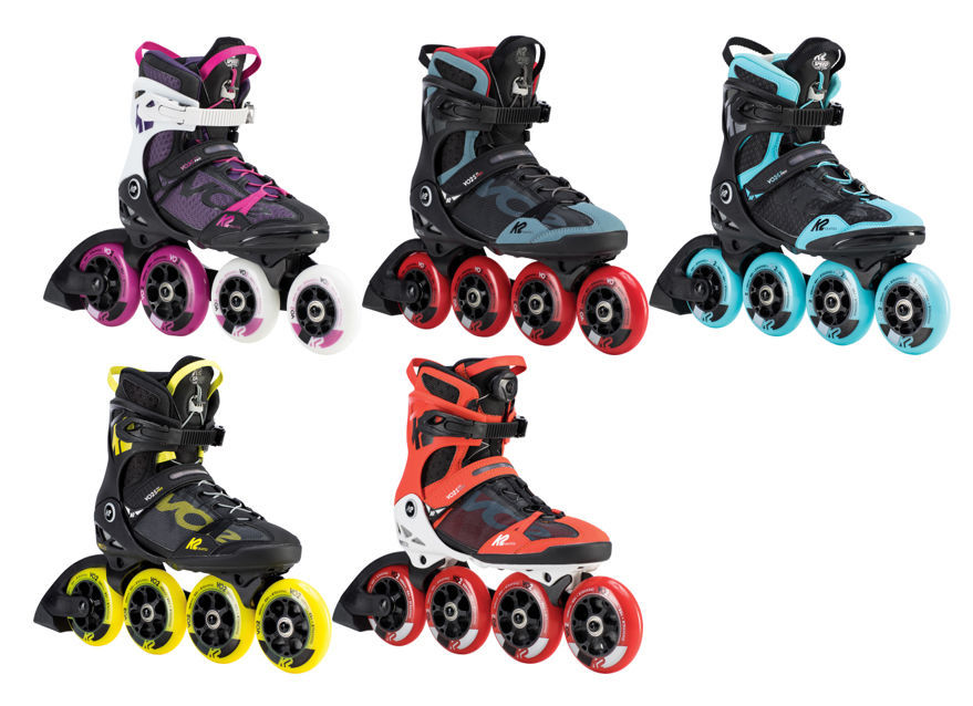 Recall inline skates