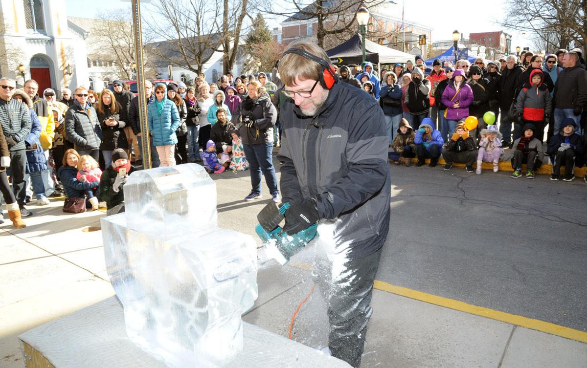 Ice Art Fest