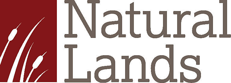Natural Lands Trust logo