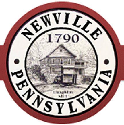 Newville logo