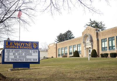 Lemoyne Middle School