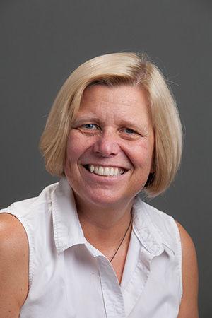 Marie Helweg-Larsen