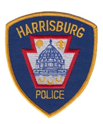 Harrisburg police logo