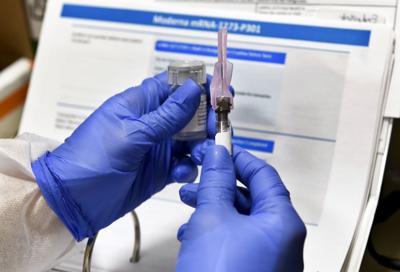Virus Outbreak Vaccines