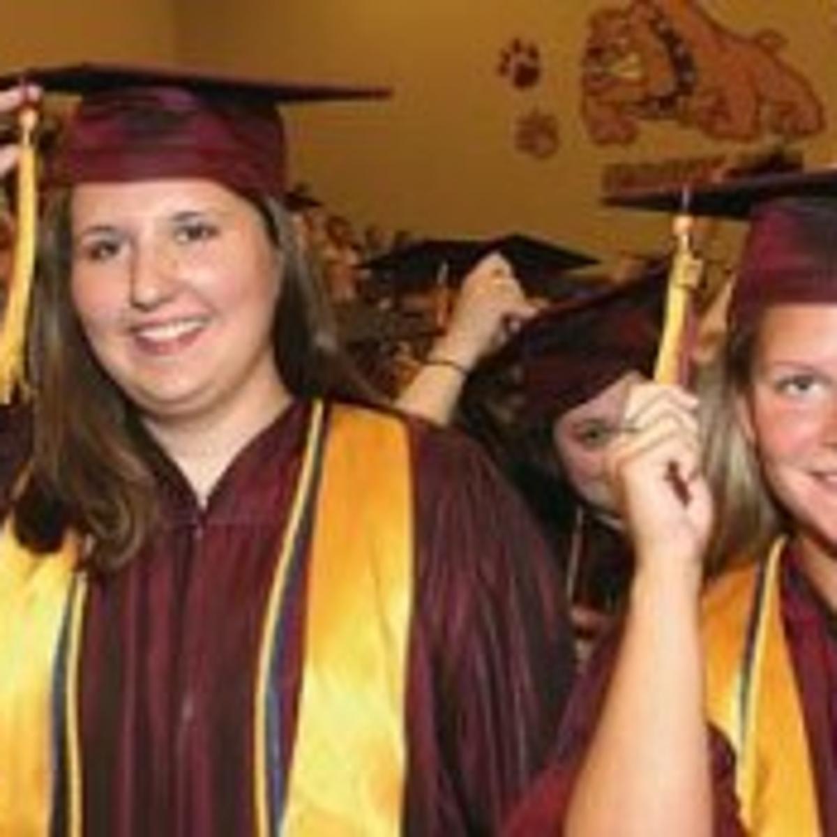 2007 Big Spring High School graduates | News | cumberlink com