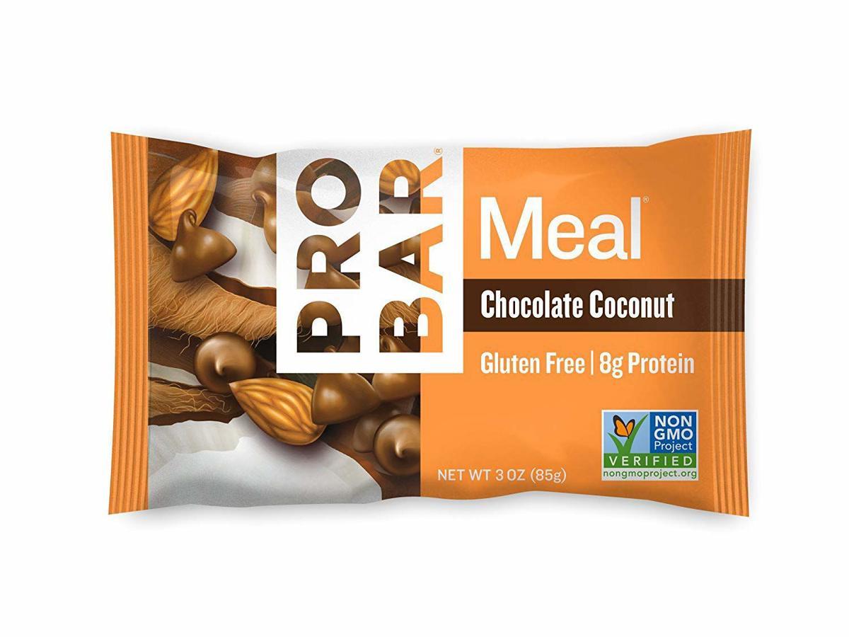 Recall Probar Meal bar