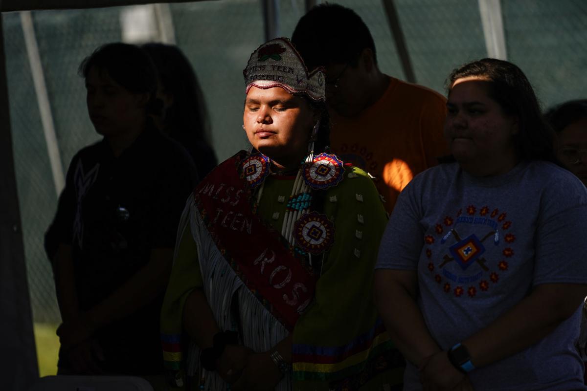 Indigenous Boarding School-Remains