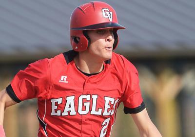 Baseball: State College at Cumberland Valley (copy)