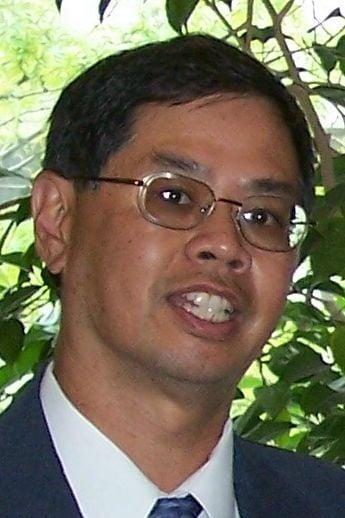 Thomas Au