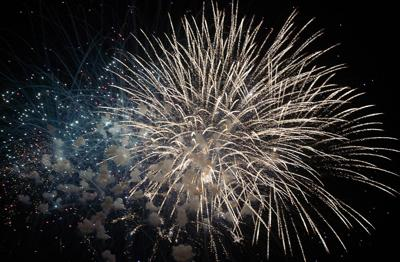 Carlisle fireworks to launch this year with new festival