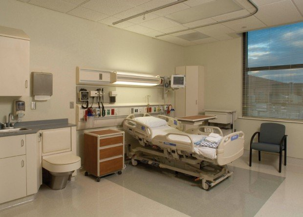 More private rooms coming to Carlisle area hospitals   The ...