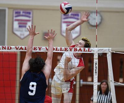 Cumberland Valley Chambersburg Volleyball (copy)