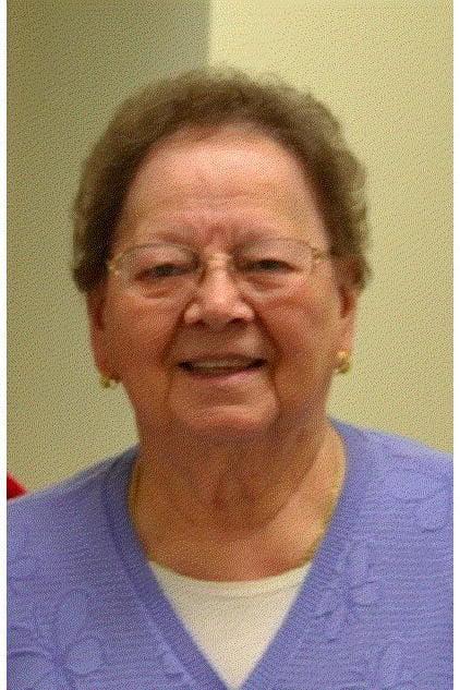 Gladys Lehman