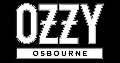 Ozzy Osbourne Tour logo
