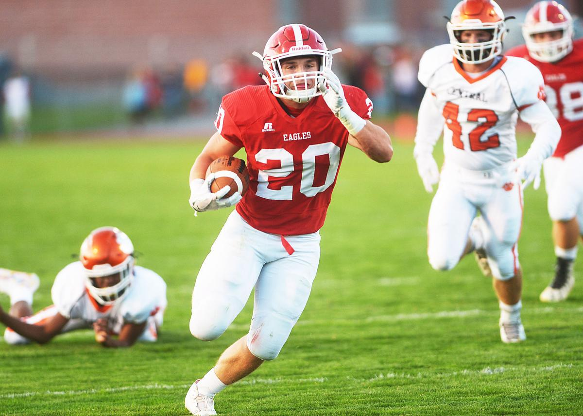 Football: Central York at Cumberland Valley (copy)