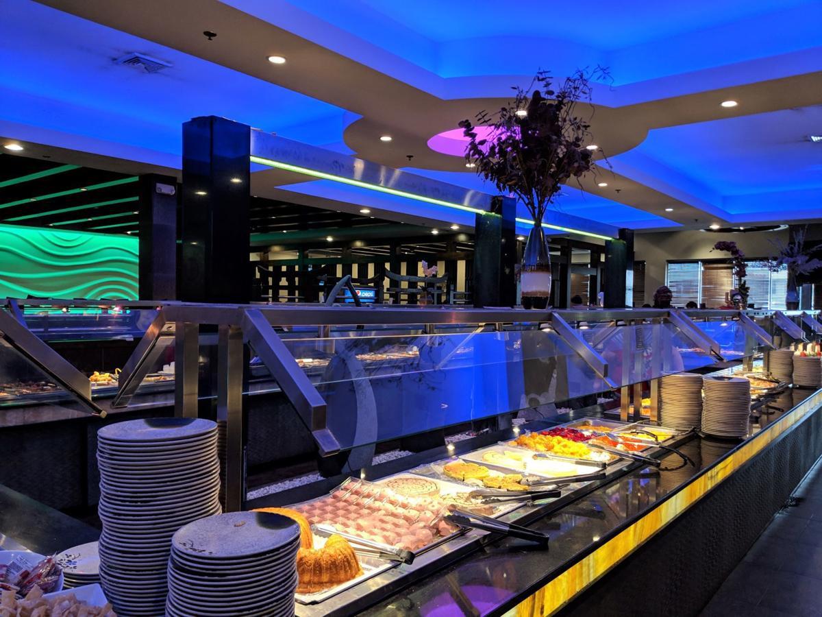 Lin Buffet & Grill