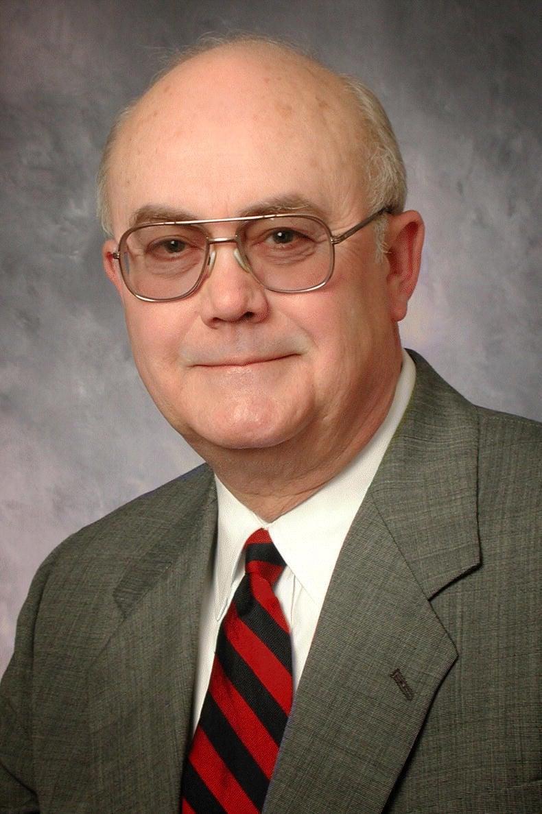 Charles Shrader