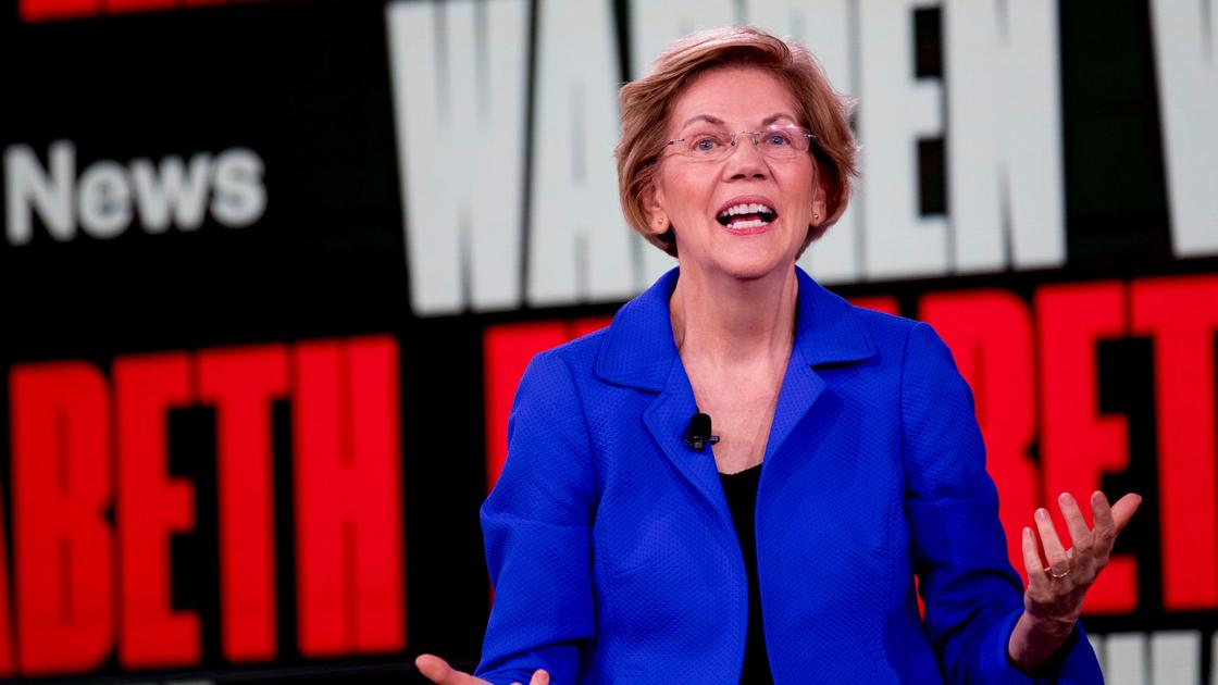 This week on the campaign trail Castro and Warren team up, tensions rise on the left, and more