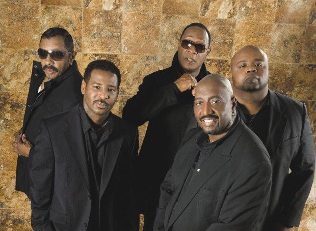 a living legend otis williams and 39 the temptations 39 roll into shippensburg the sentinel. Black Bedroom Furniture Sets. Home Design Ideas