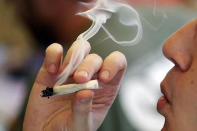 Marijuana and surgery