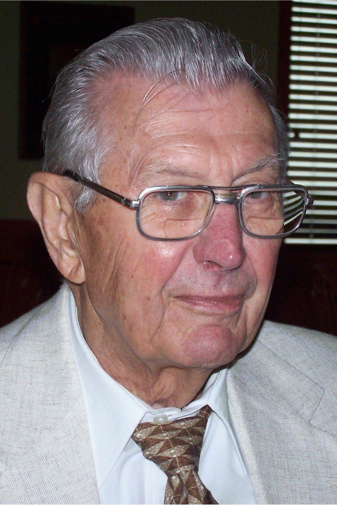 James Loscher