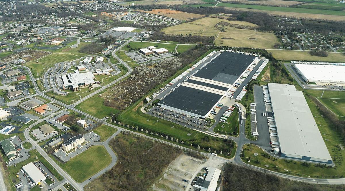 Carlisle Area Aerials