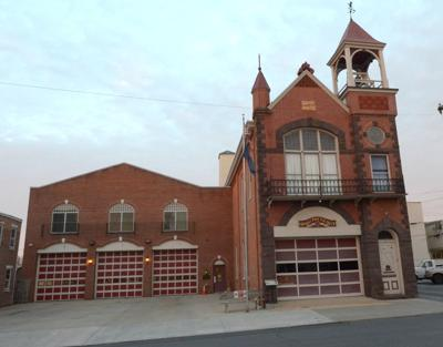 Union Fire Company