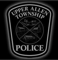 Upper Allen Township Police logo